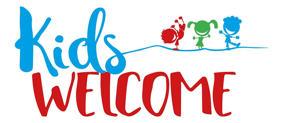 Logo von Kids Welcome © kids-welcome.org/Kids Welcome