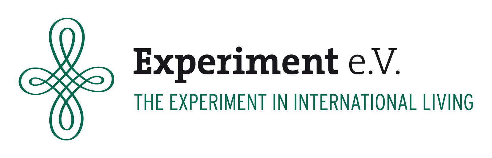 Logo von Experiment e.V. - The Experiment in International Living © Experiment e.V. - The Experiment in International Living